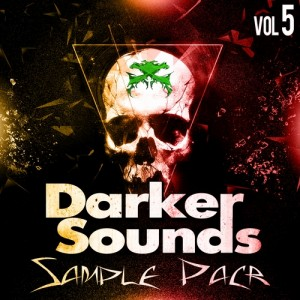 Darker Sounds Sample Pack Volume 5