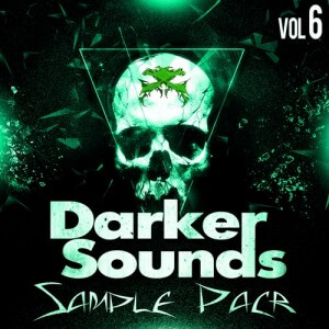 Darker Sounds Sample Pack Volume 6