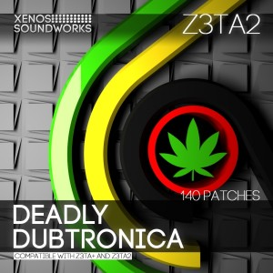 Deadly Dubtronica