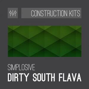 Dirty South Flava