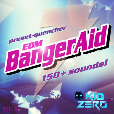 EDM Banger-Aid
