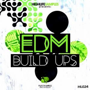 HighLife Samples EDM Build Ups