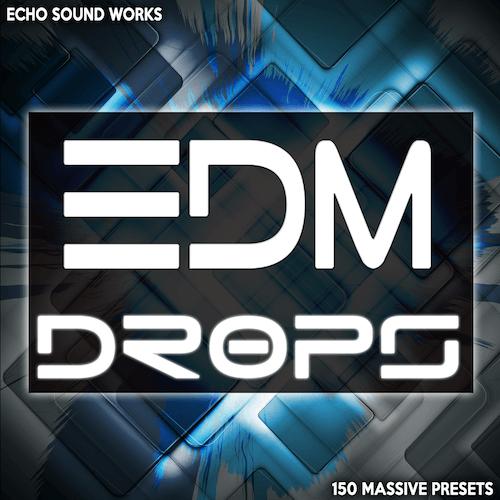 EDM Drops V.1