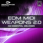 EDM MIDI Weapons 2.0
