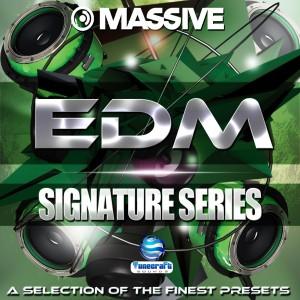 EDM Signature Series Demo - Free Massive Presets