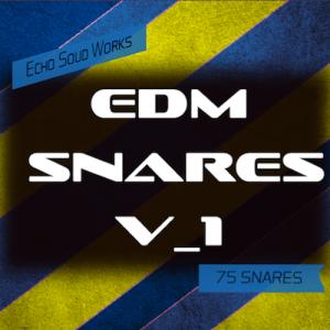 EDM Snares V.1