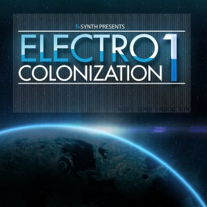 Electro Colonization Vol.1 Demo - Free Massive Presets