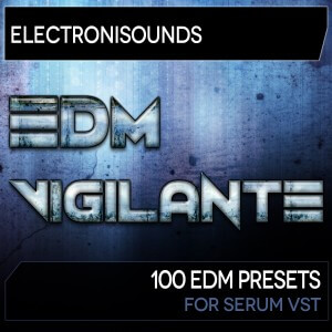 EDM Vigilante