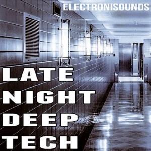 Late Night Deep Tech