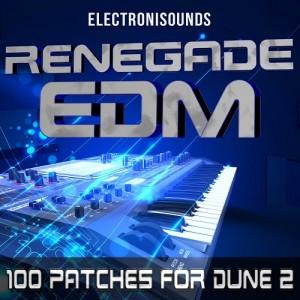 Renegade EDM
