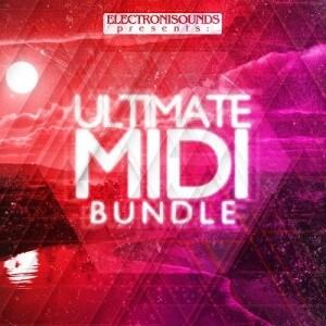 Ultimate Midi Bundle