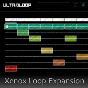 Xenox Loop Expansion