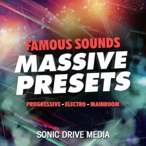 Famous Sounds - Massive Presets