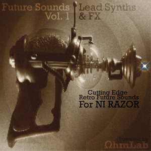 Future Sounds for Razor Vol. 1 by OhmLab
