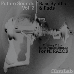 Future Sounds for Razor Vol. 2 by OhmLab