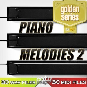 Piano Melodies 2