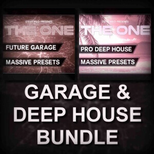 Garage Deep House Bundle - filtered copy