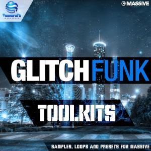 Tunecraft Glitch Funk Toolkits Demo - Free Massive Presets
