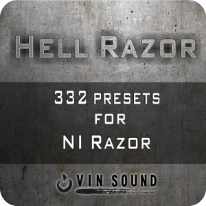 Hell Razor