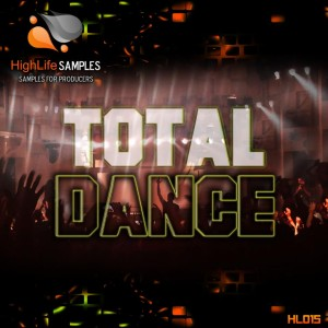 HighLife Samples Total Dance