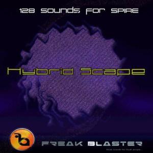 Hybrid Scape