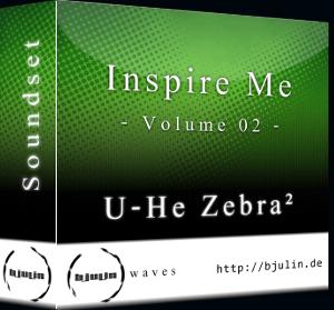 Inspire Me Vol 02