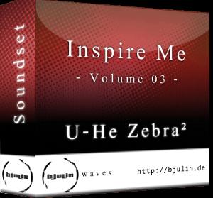 Inspire Me Vol 03