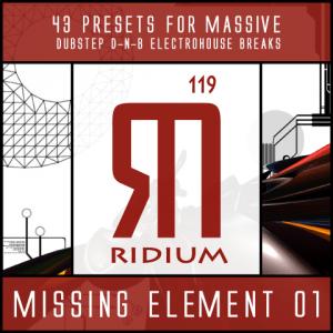 Missing Element 01