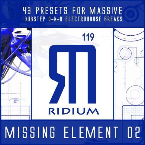 Missing Element 02