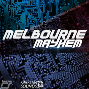 Melbourne Mayhem