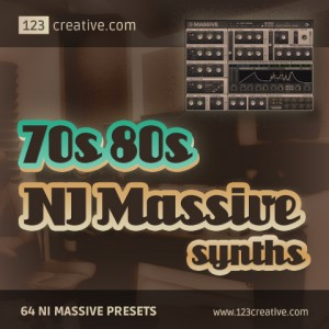 70s and 80s Synths