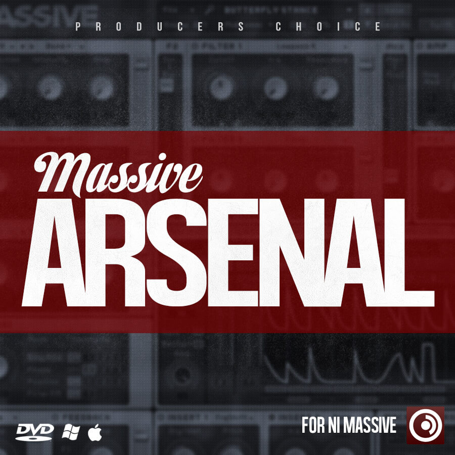 Massive Arsenal