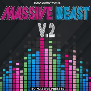 Massive Beast V.2 Demo - Free Massive Presets