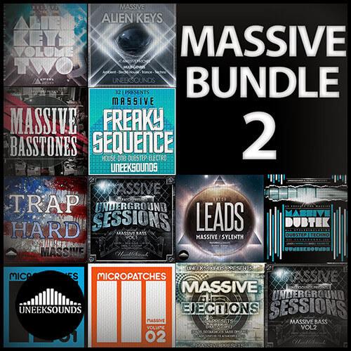 N.I. Massive Bundle 2