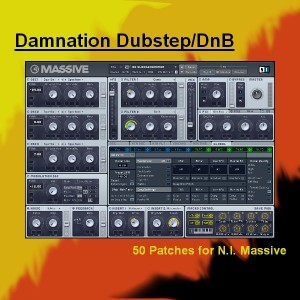 Damnation Dubstep, Moombahcore and DnB