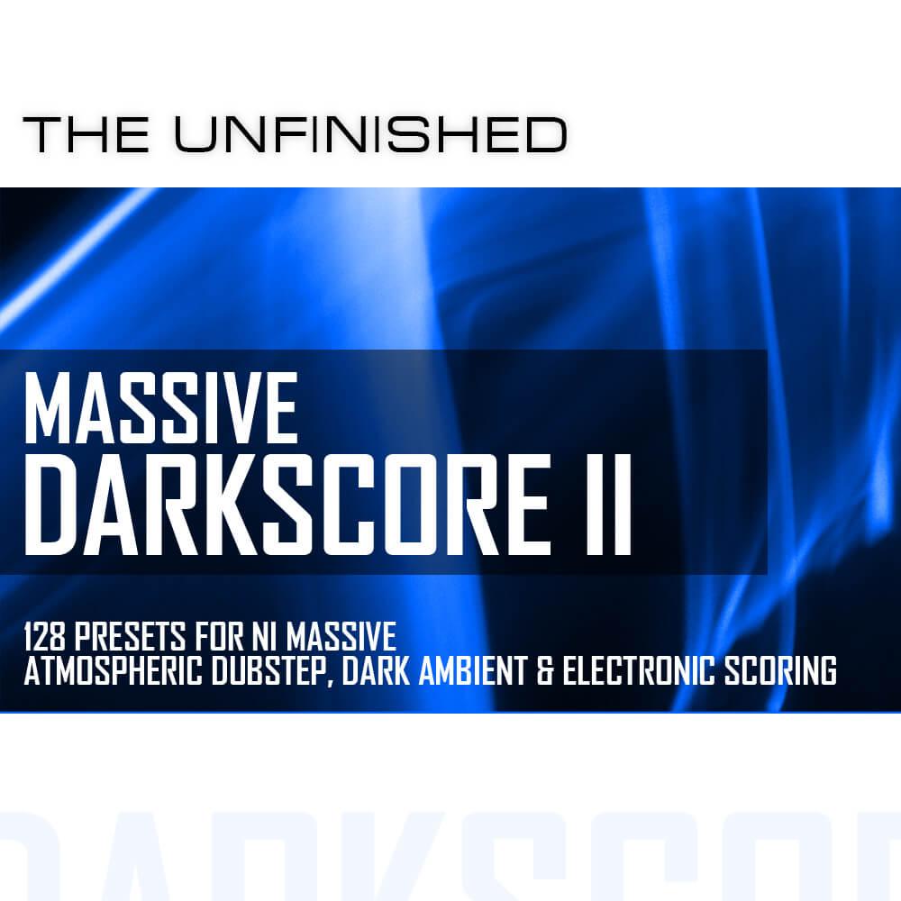 Darkscore II