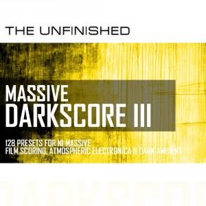Darkscore III