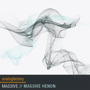 MASSIVE HENON