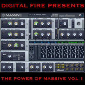 The Power Of Massive Vol 1