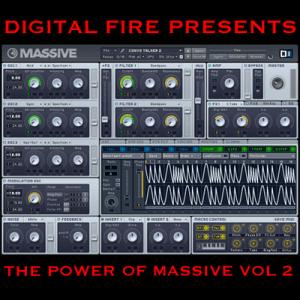 The Power Of Massive Vol 2