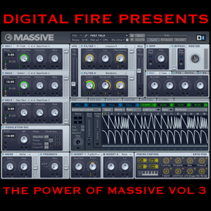 The Power Of Massive Vol 3