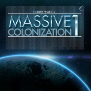 Massive Colonization Vol 1