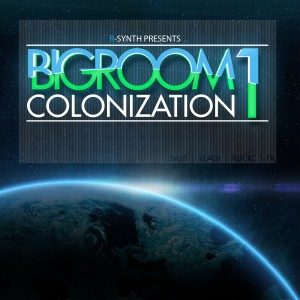 Big Room Colonization Vol 1 Demo - Free Massive Presets