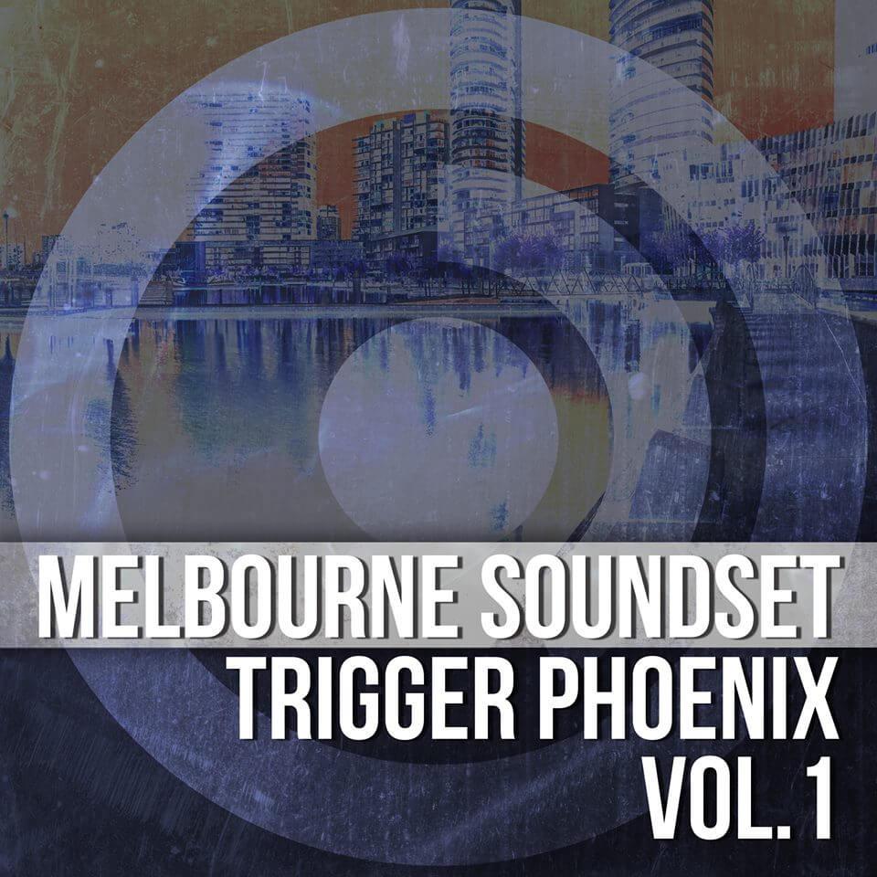 Trigger Phoenix Melbourne Soundset Vol.1