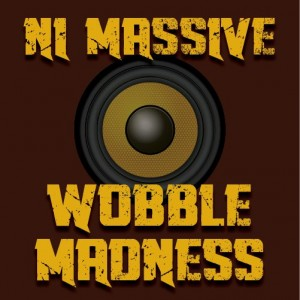 NI Massive Wobble Madness Demo - Free Massive Presets