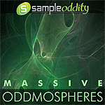 Oddmospheres