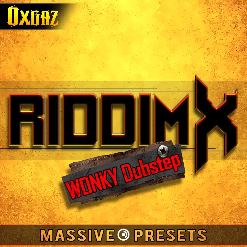 Riddim X