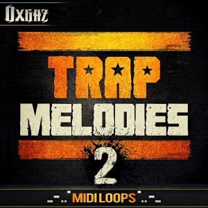 Trap Melodies 2
