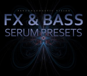 PAV FX & Bass Vol. 1