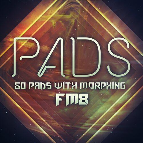 FM8 Pads